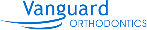 Vanguard Orthodontics Logo